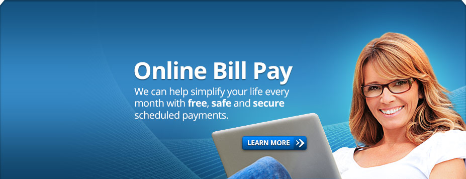 Slide Bill Pay