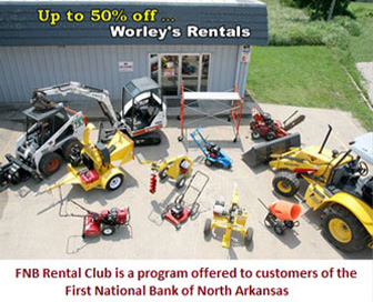 FNB Rental Club
